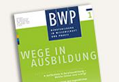Titelseite der BWP