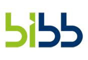 Das neue Logo des BIBB