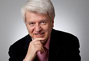 Porträtfoto Karl-Heinz P. Kohn