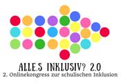Logo Inklusionkongress